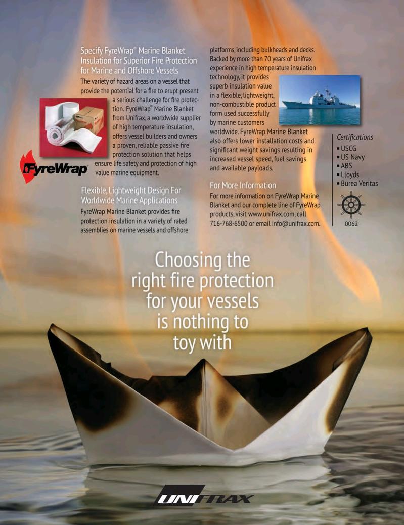 Marine News Magazine, page 9,  Nov 2016