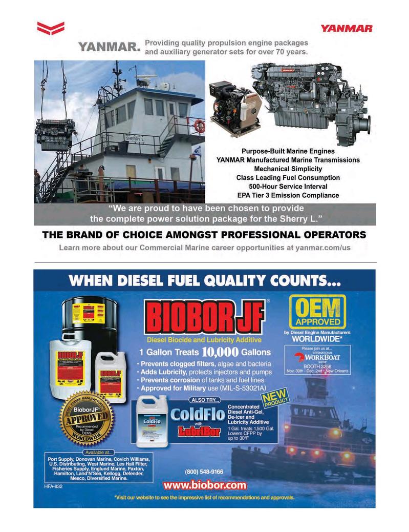 Marine News Magazine, page 43,  Nov 2016