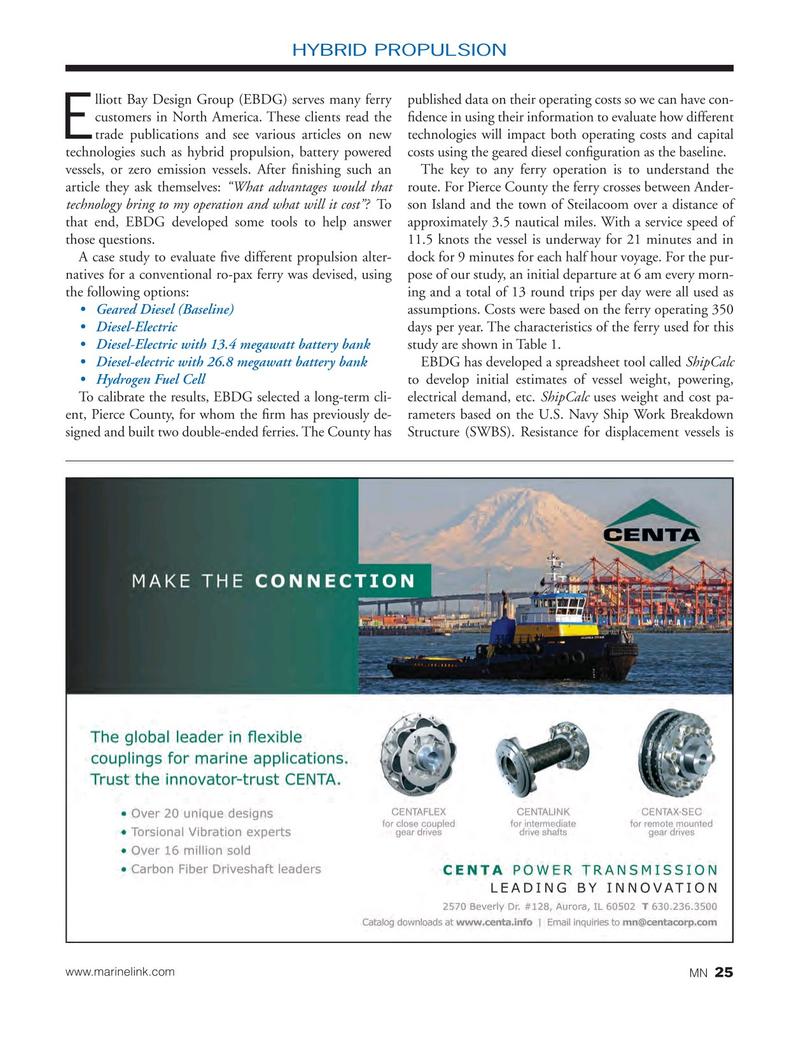 Marine News Magazine, page 25,  Mar 2017