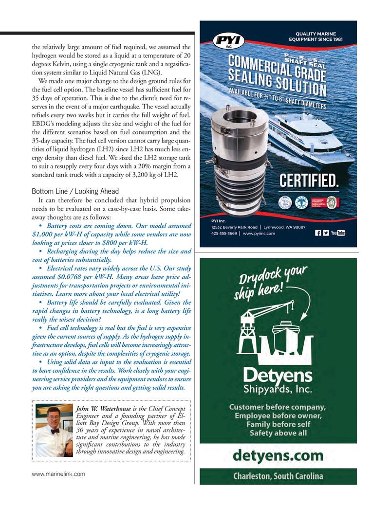 Marine News Magazine, page 27,  Mar 2017