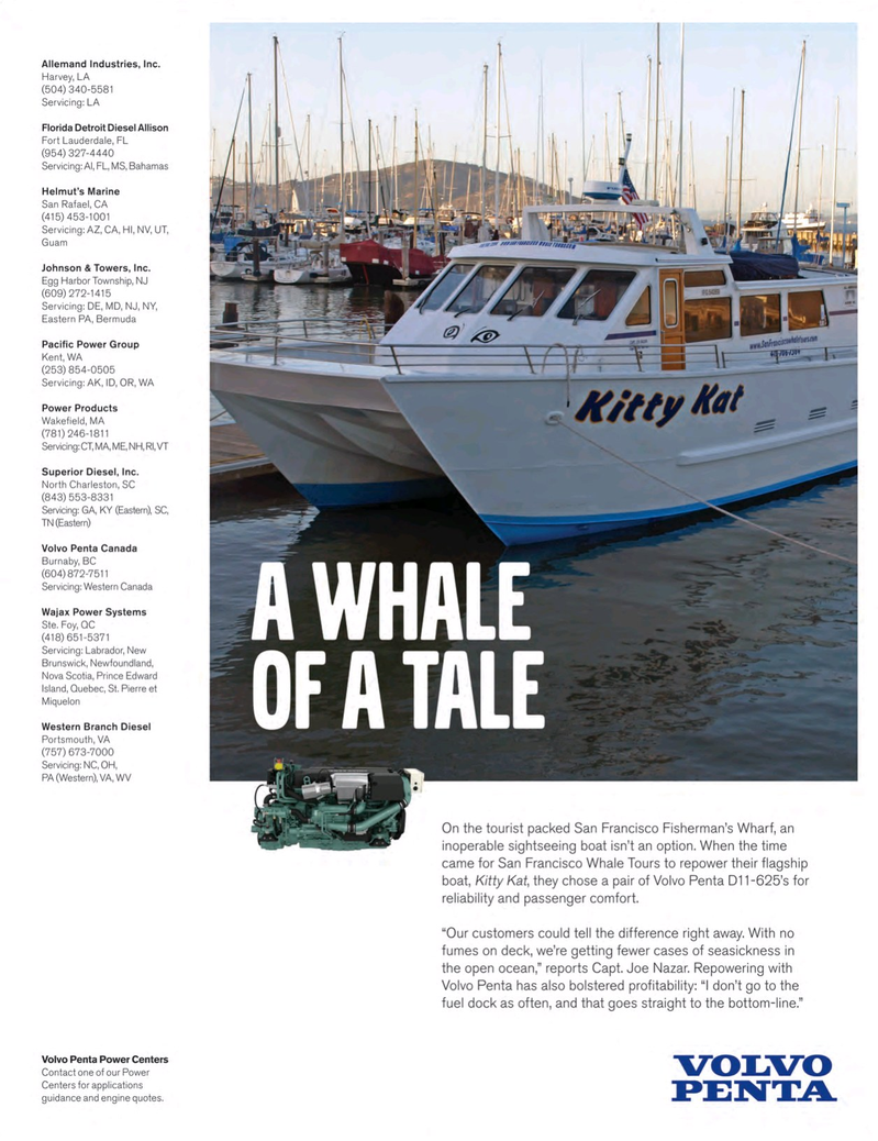 Marine News Magazine, page 5,  Aug 2017