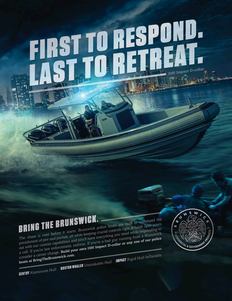 Marine News Magazine, page 2nd Cover,  Oct 2017