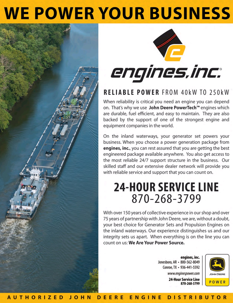 Marine News Magazine, page 3,  Oct 2017