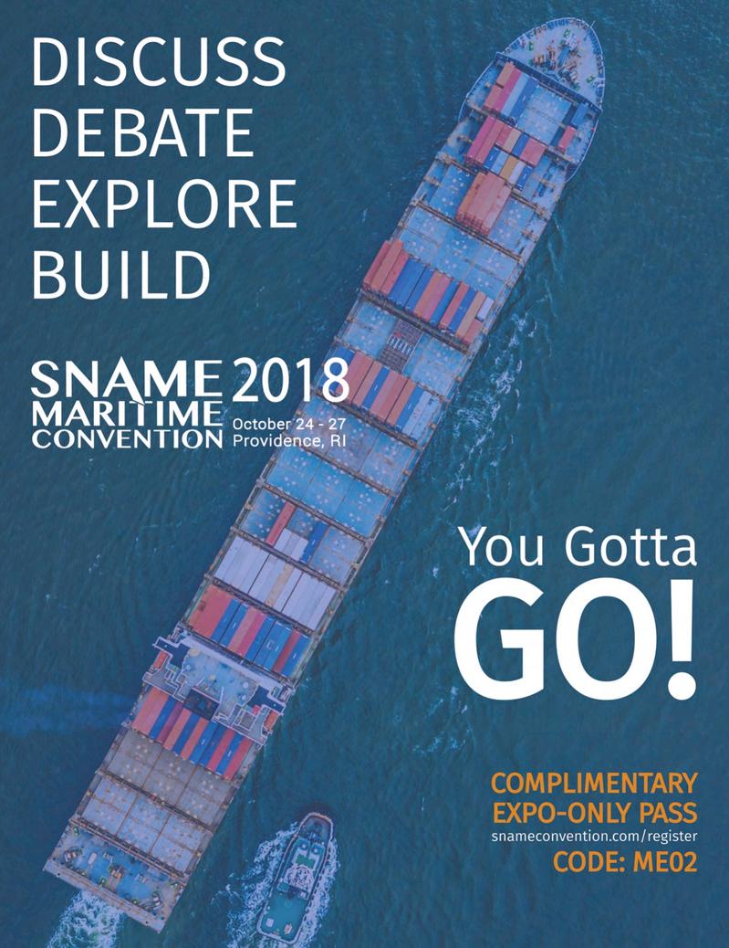 Marine News Magazine, page 35,  Oct 2018