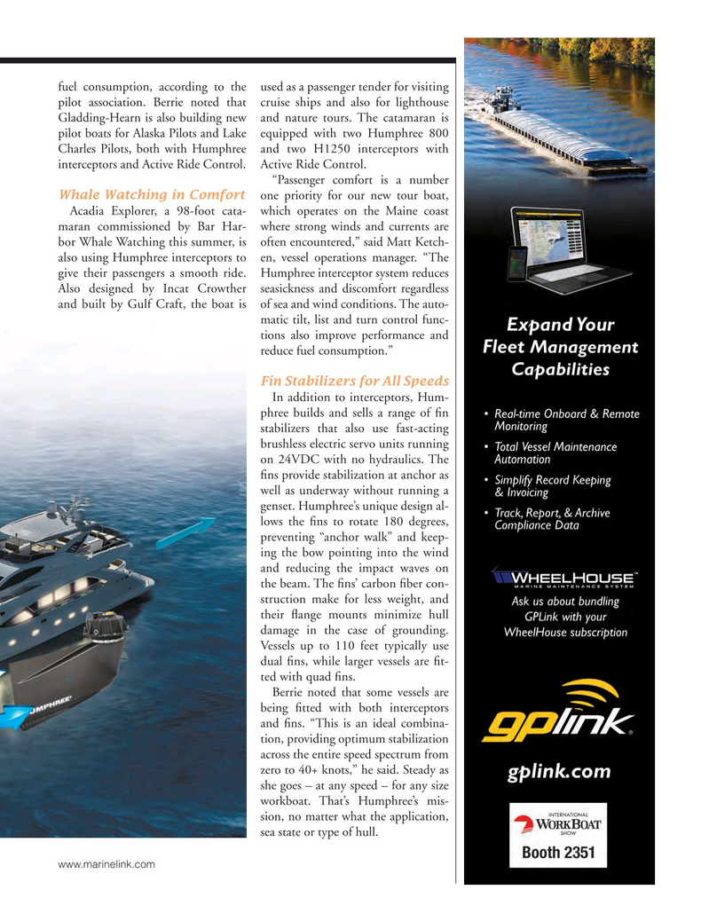 Marine News Magazine, page 71,  Nov 2018