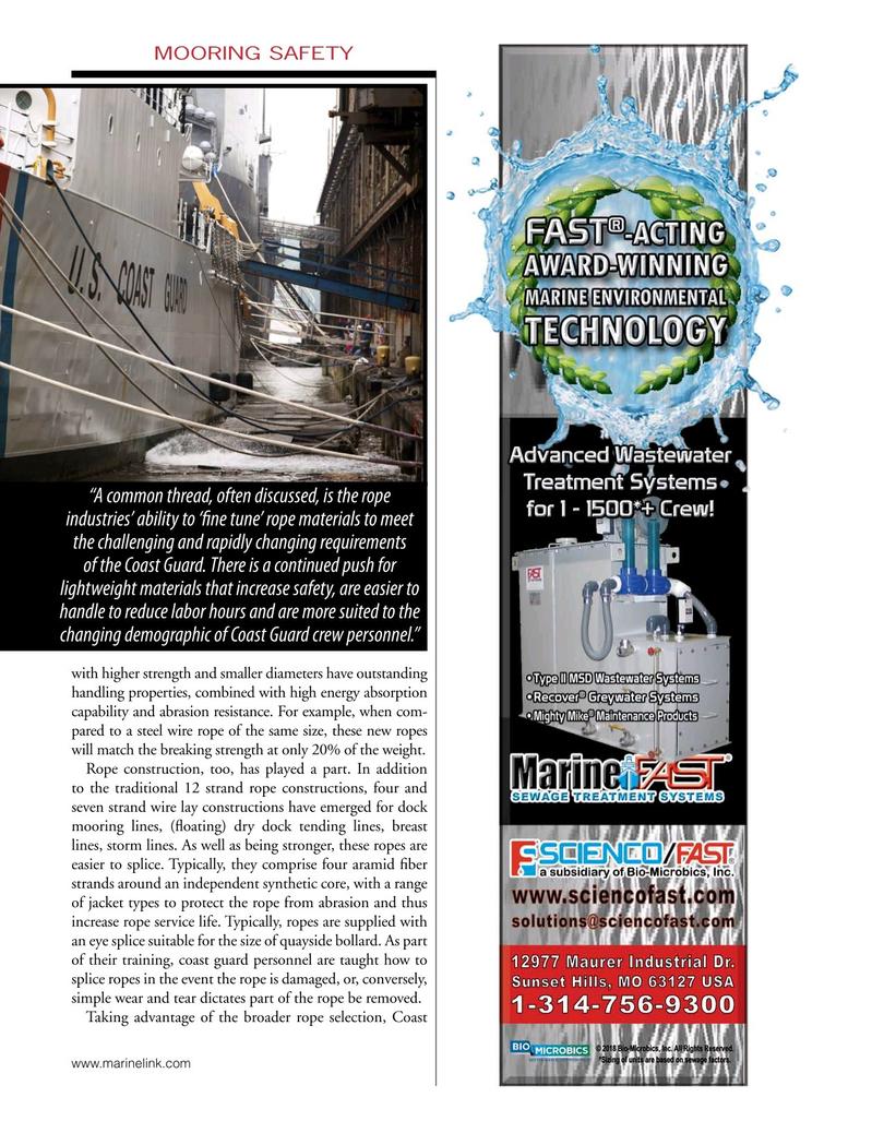 Marine News Magazine, page 33,  Feb 2019