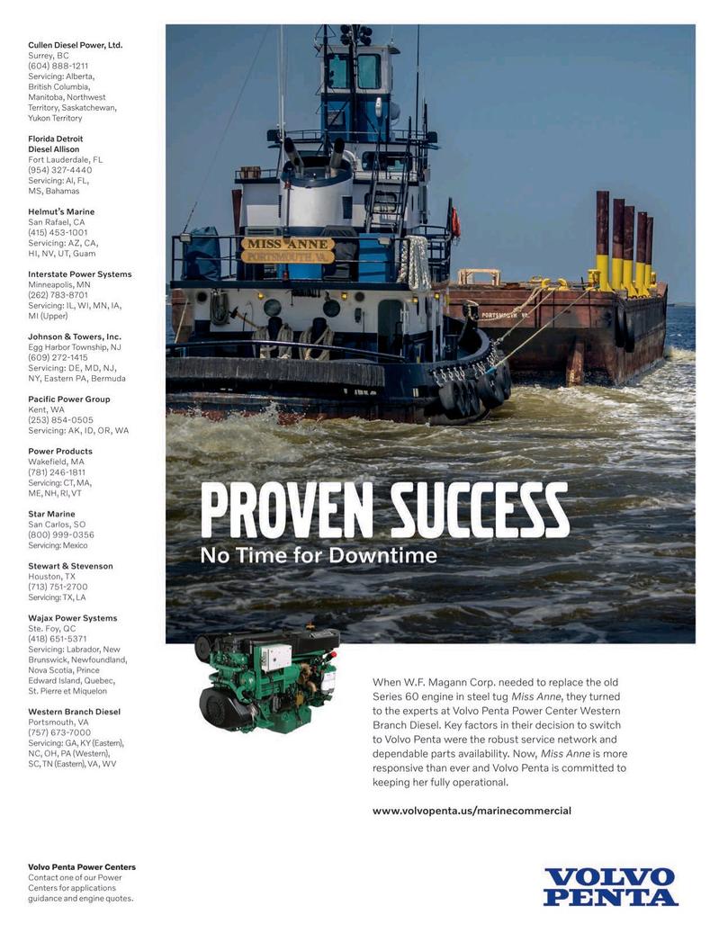 Marine News Magazine, page 5,  Sep 2019