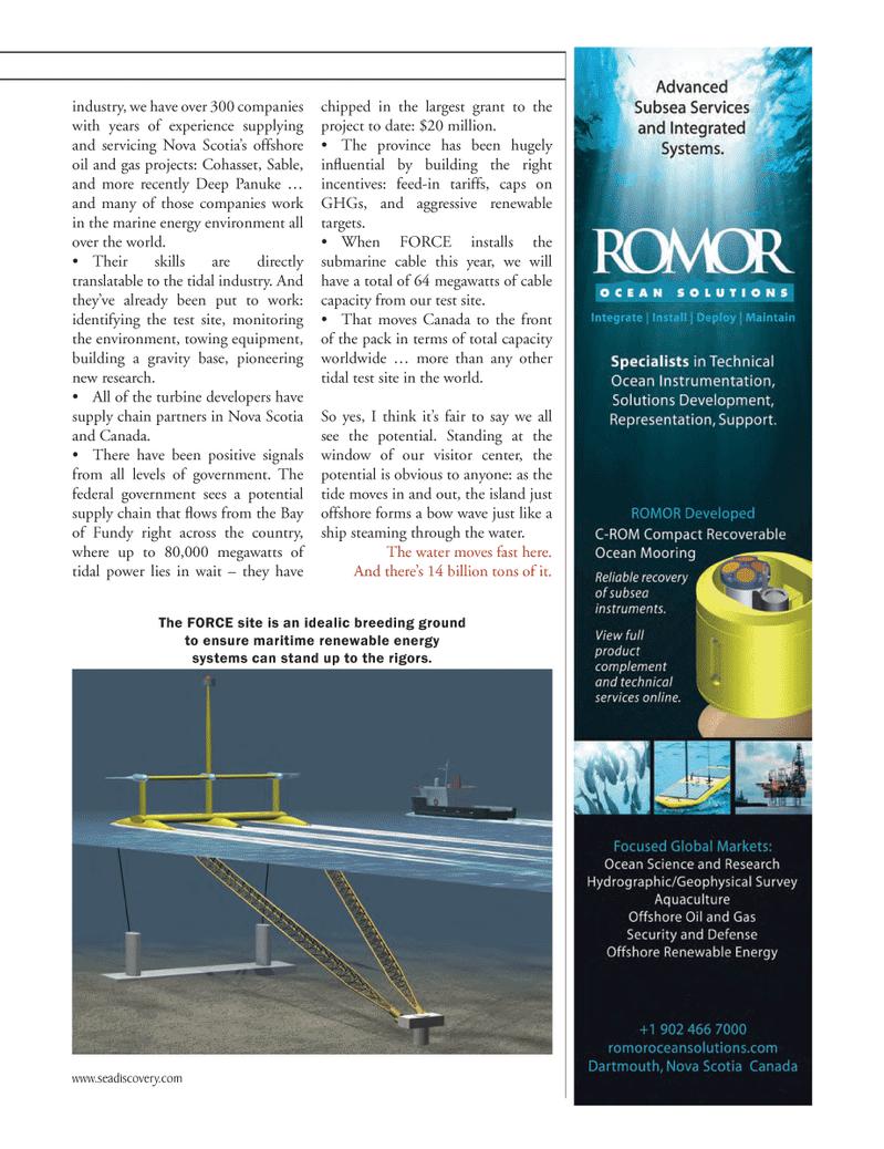 Marine Technology Magazine, page 51,  Mar 2012