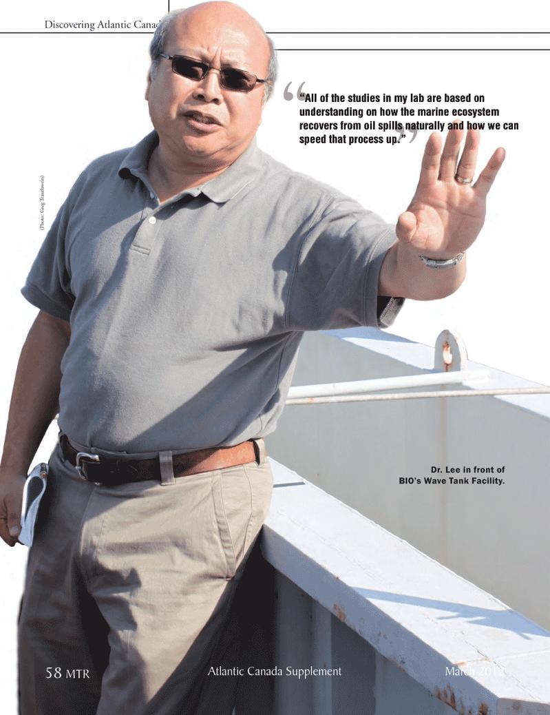 Marine Technology Magazine, page 58,  Mar 2012