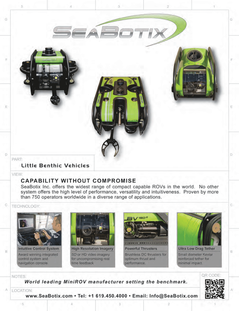 Marine Technology Magazine, page 5,  Oct 2012