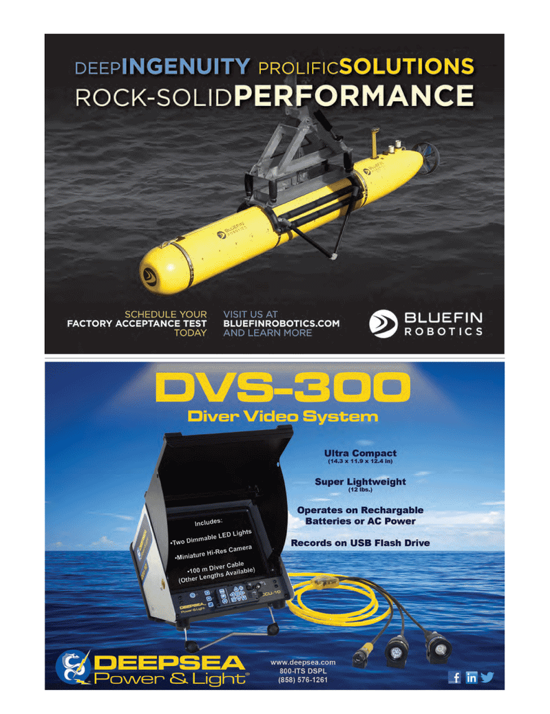 Marine Technology Magazine, page 25,  Mar 2013