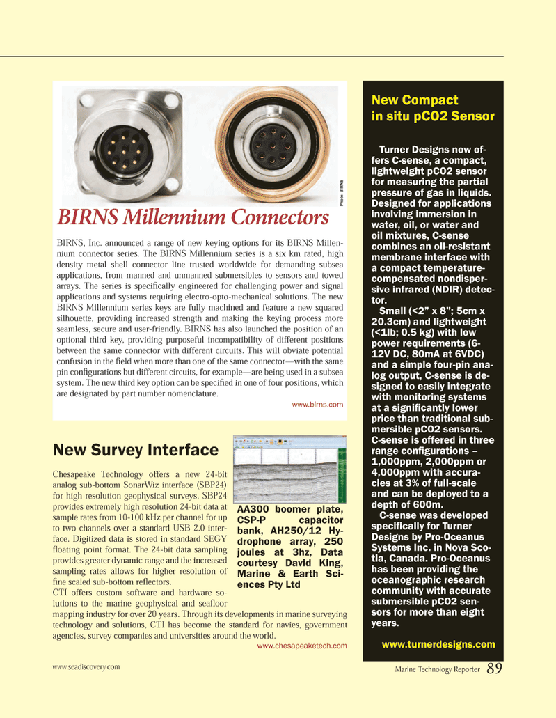 Marine Technology Magazine, page 89,  Mar 2014 oil mixtures