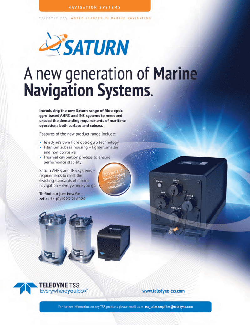 Marine Technology Magazine, page 7,  Jul 2014
