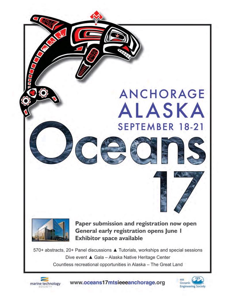 Marine Technology Magazine, page 76,  Jul 2017