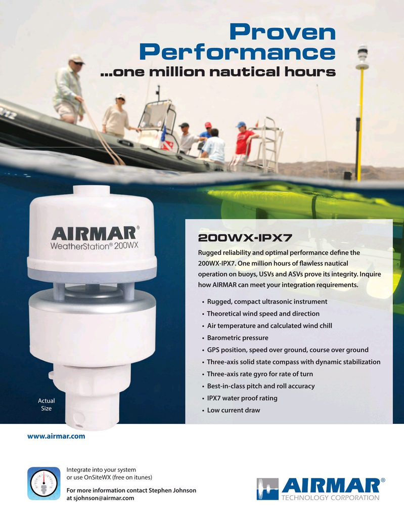 Marine Technology Magazine, page 47,  Sep 2017