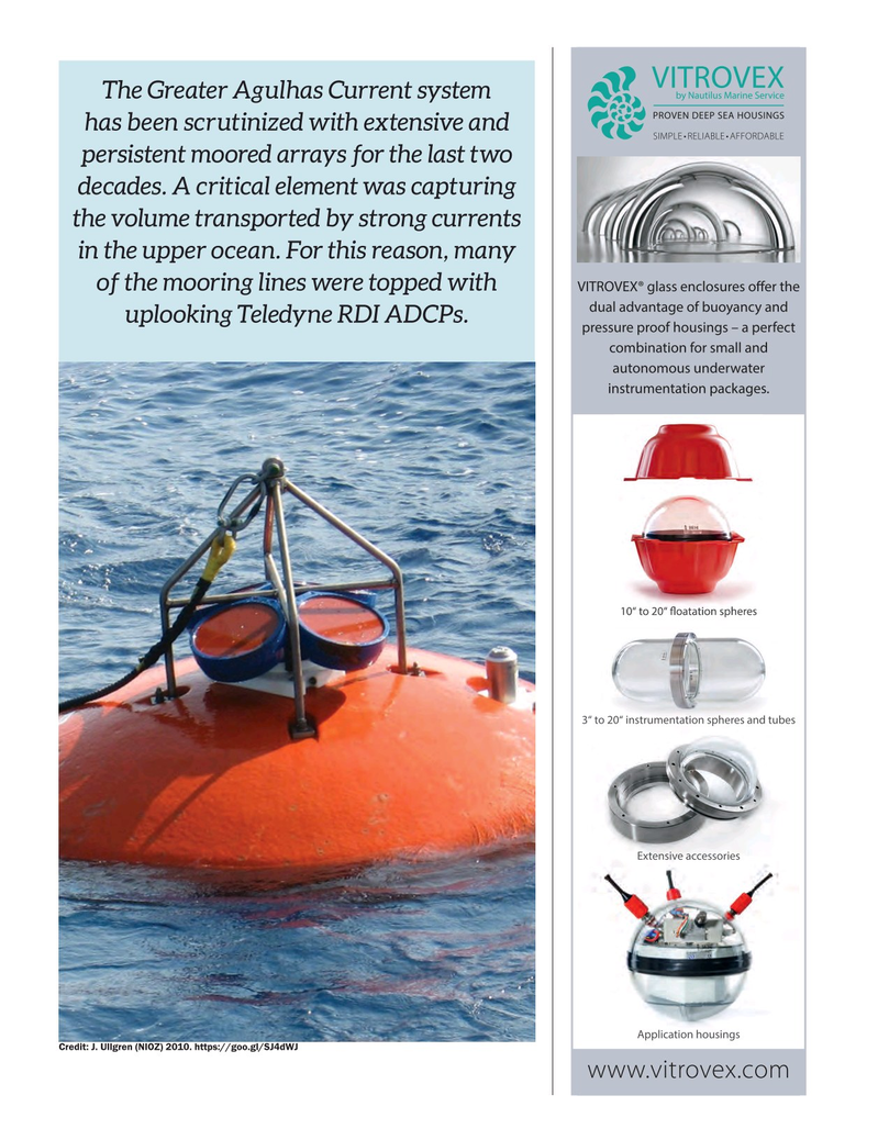 Marine Technology Magazine, page 27,  Oct 2018