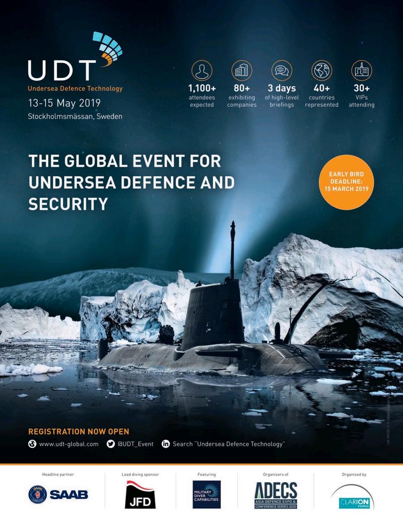 Marine Technology Magazine, page 78,  Mar 2019