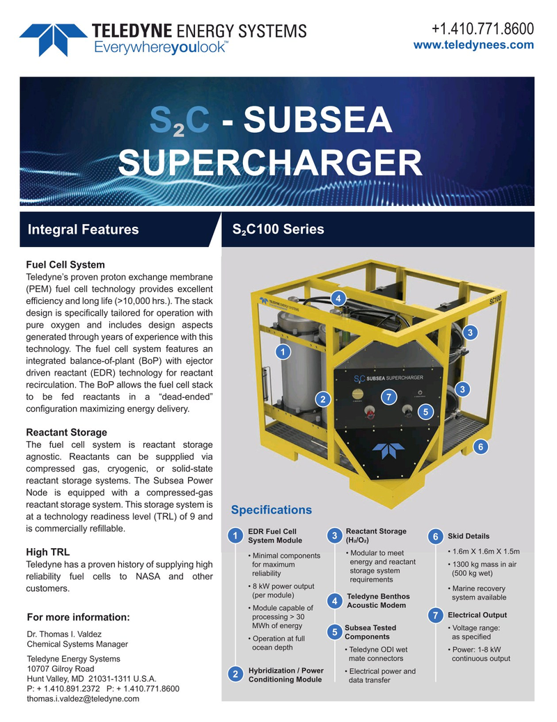 Marine Technology Magazine, page 11,  May 2019