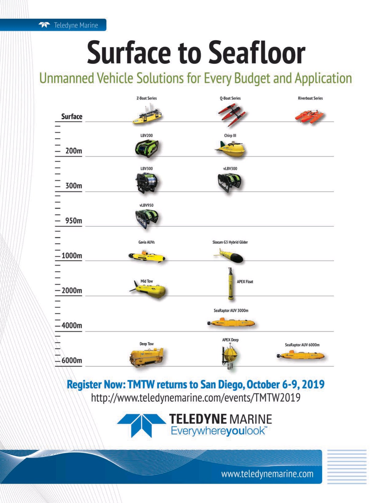 Marine Technology Magazine, page 21,  Sep 2019
