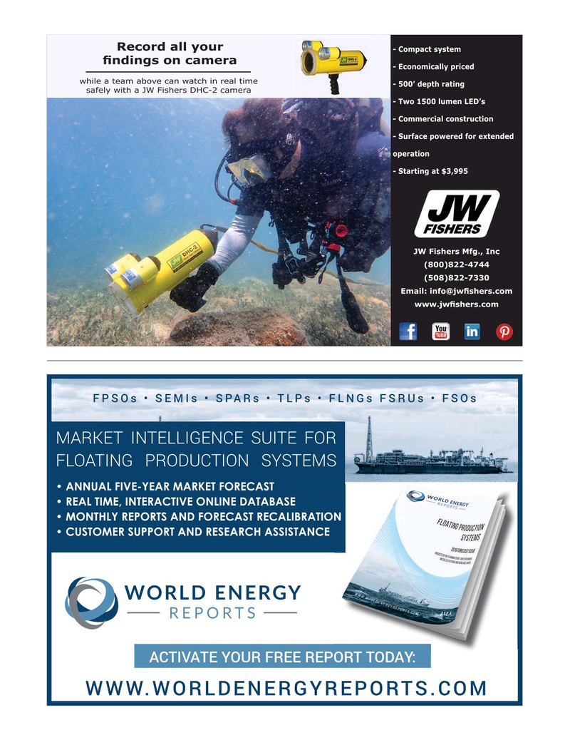 Marine Technology Magazine, page 51,  Sep 2019
