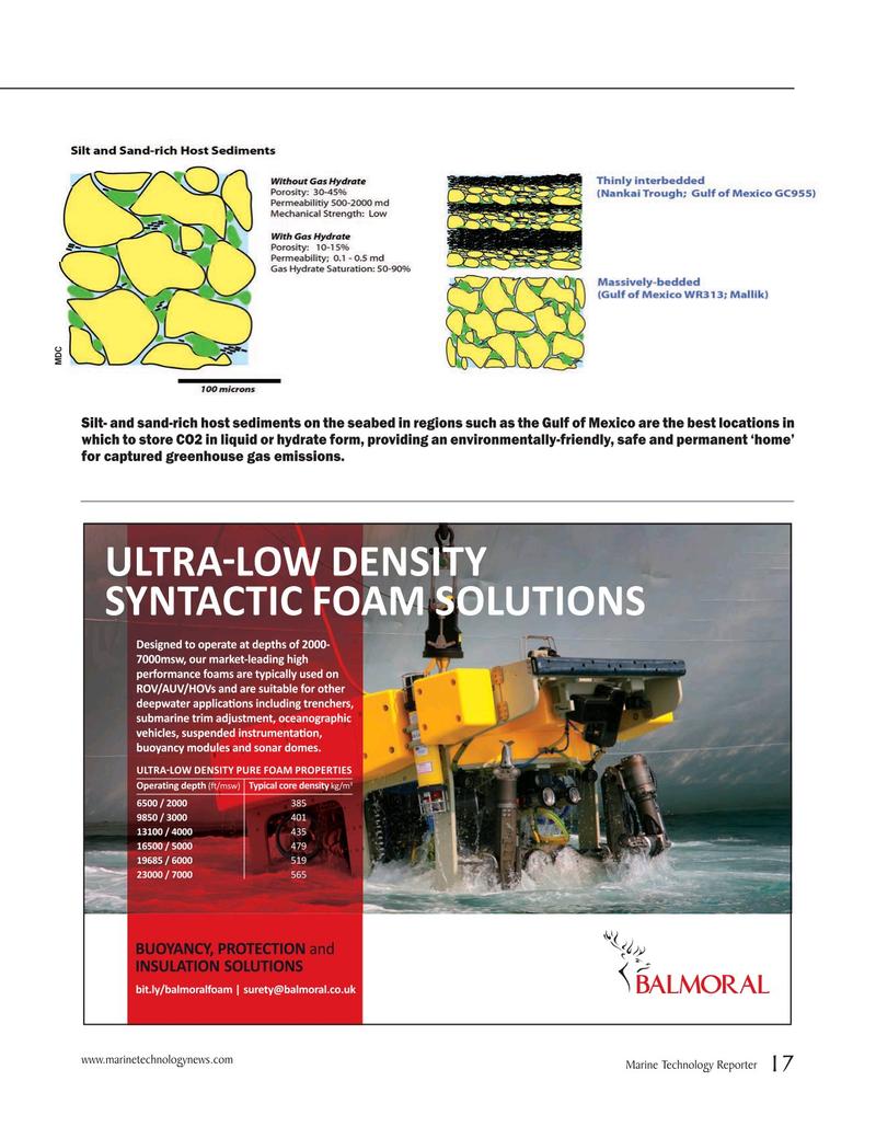 Marine Technology Magazine, page 17,  May 2020