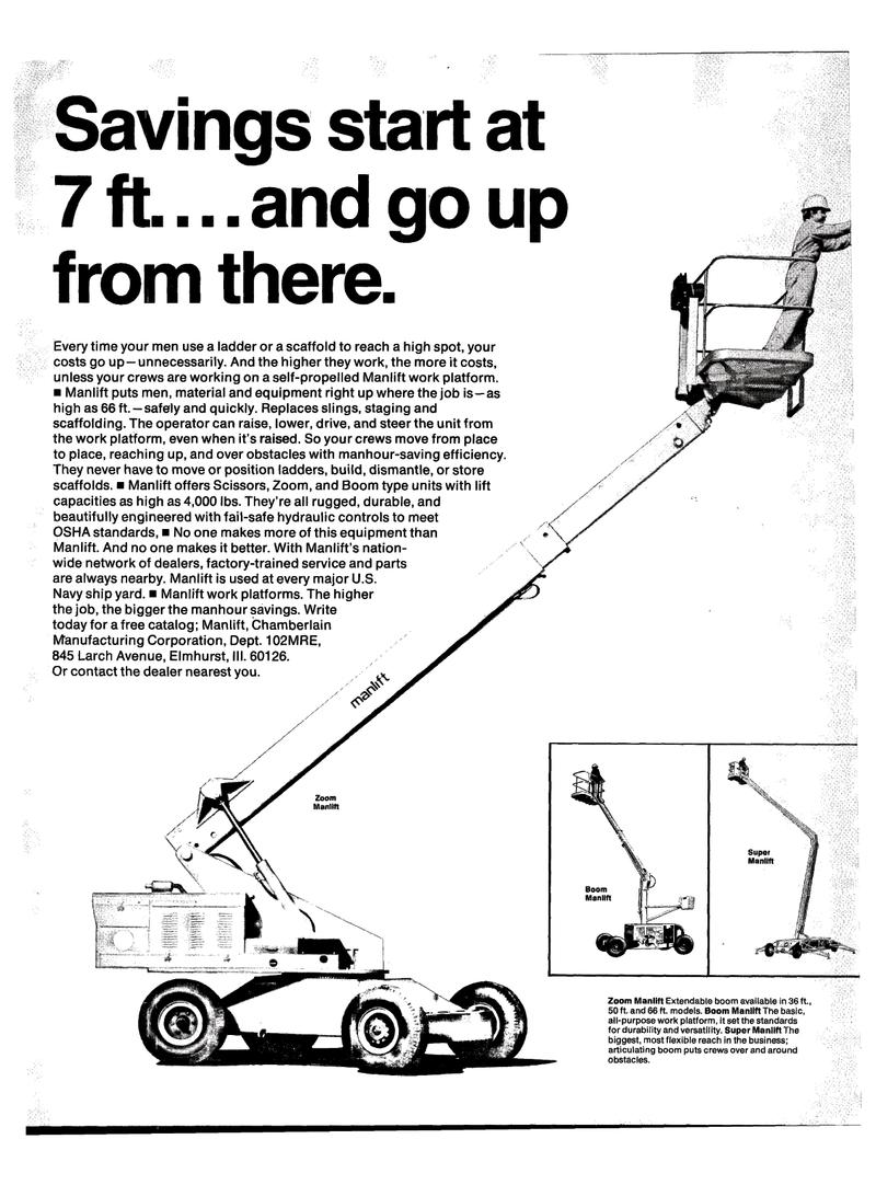 Maritime Reporter Magazine, page 14,  Oct 1977