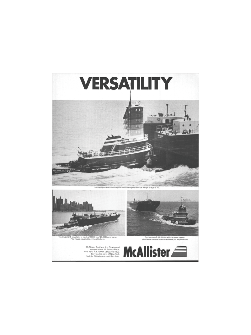 Maritime Reporter Magazine, page 1,  Jul 1978 transportation