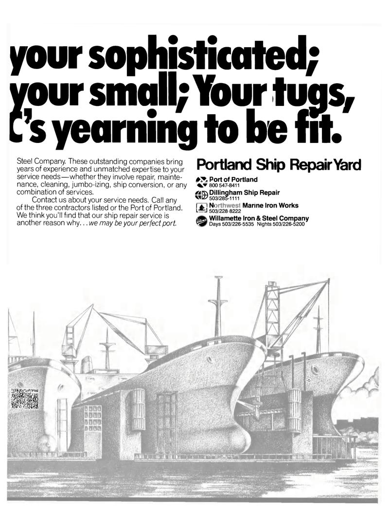 Maritime Reporter Magazine, page 17,  Mar 15, 1980