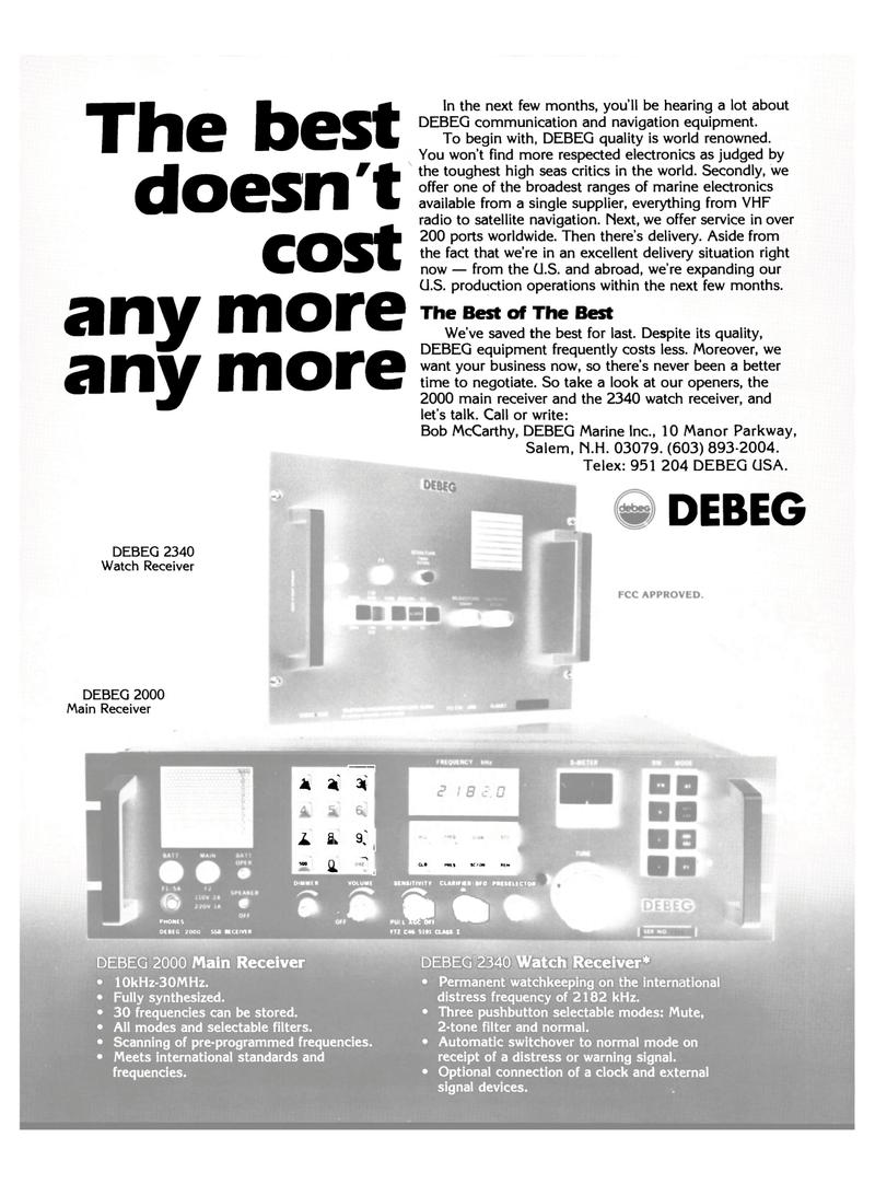 Maritime Reporter Magazine, page 26,  Apr 15, 1981 satellite navigation