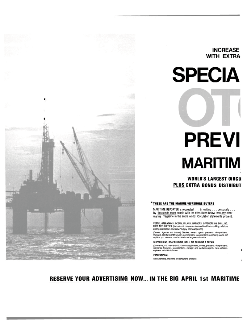 Maritime Reporter Magazine, page 42,  Mar 1983 oil