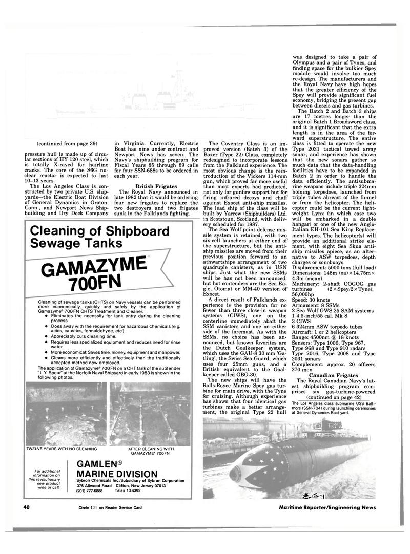 37 Maritime Reporter Magazine Page 38 Aug 15 1984 Virginia