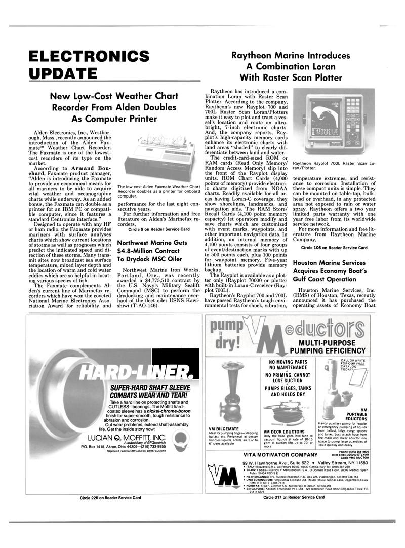57 Maritime Reporter Magazine, page 58, Sep 1988 Massachusetts ...