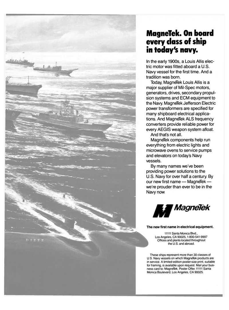 Maritime Reporter Magazine, page 29,  Feb 1989 power solutions
