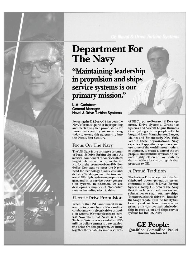 Maritime Reporter Magazine, page 37,  Feb 1989 New York