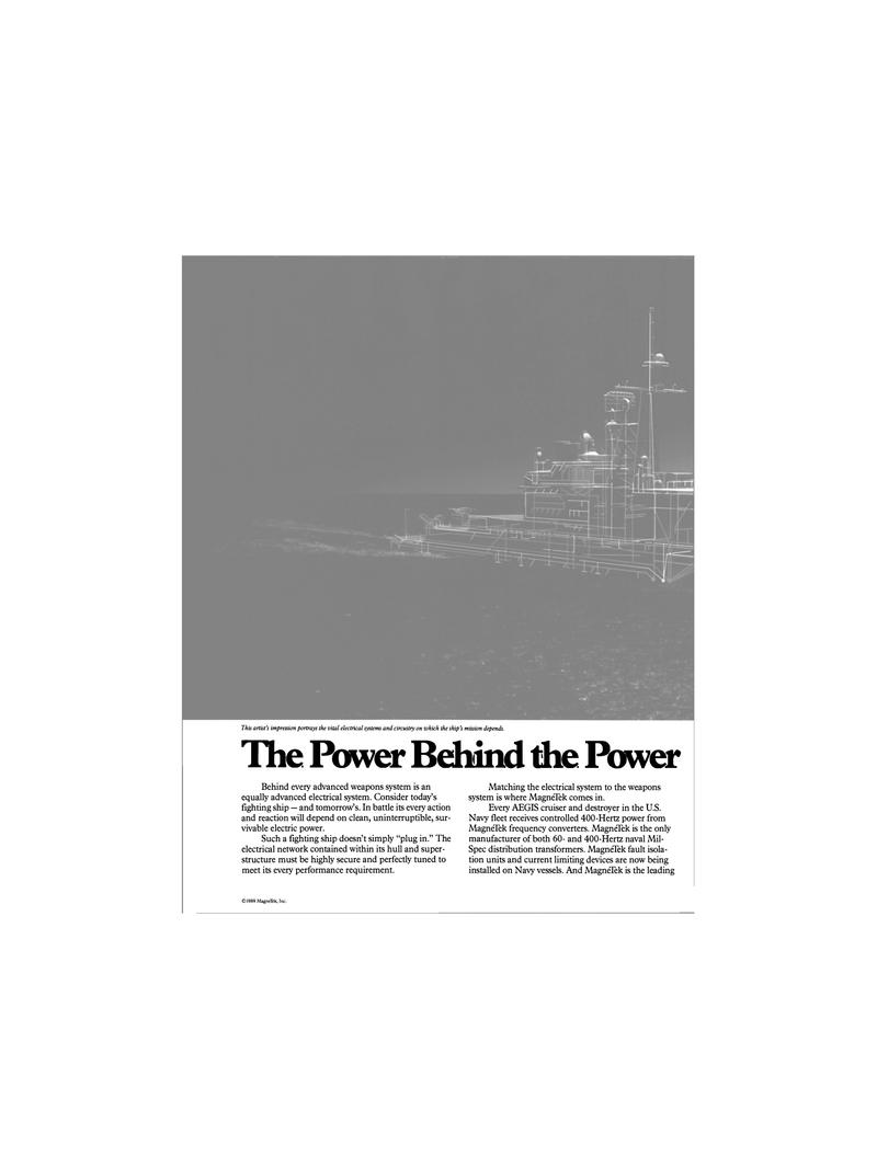Maritime Reporter Magazine, page 4,  Dec 1989