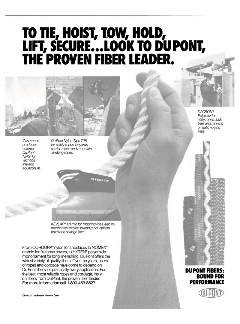 Maritime Reporter Magazine, page 57,  Sep 1990