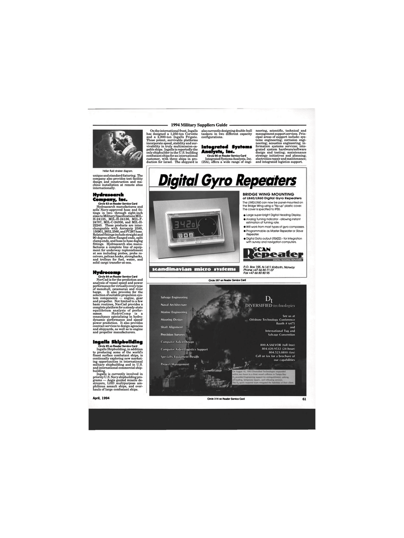 Digital Gyro Repeater Lr40 Manual Photos And Descriptions