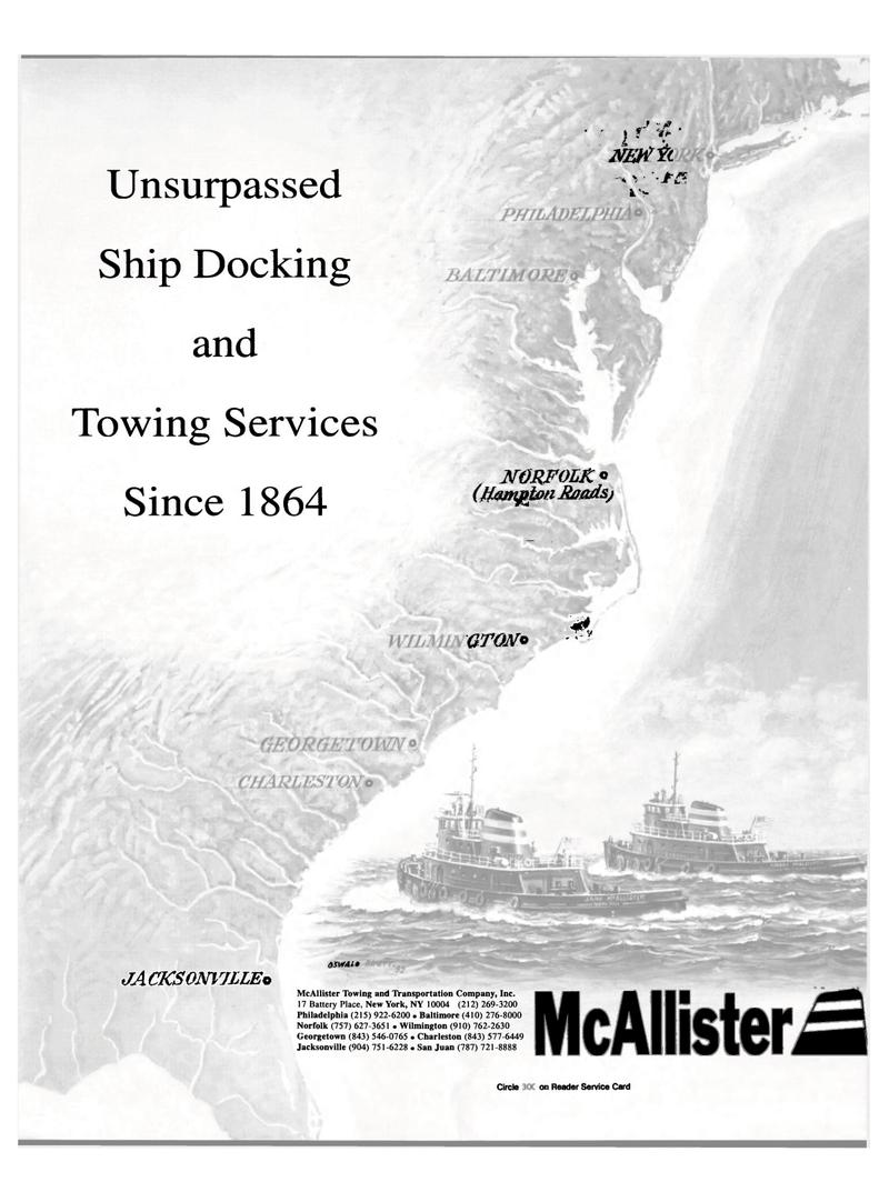 Maritime Reporter Magazine, page 23,  Mar 2000 Transportation Company Inc.