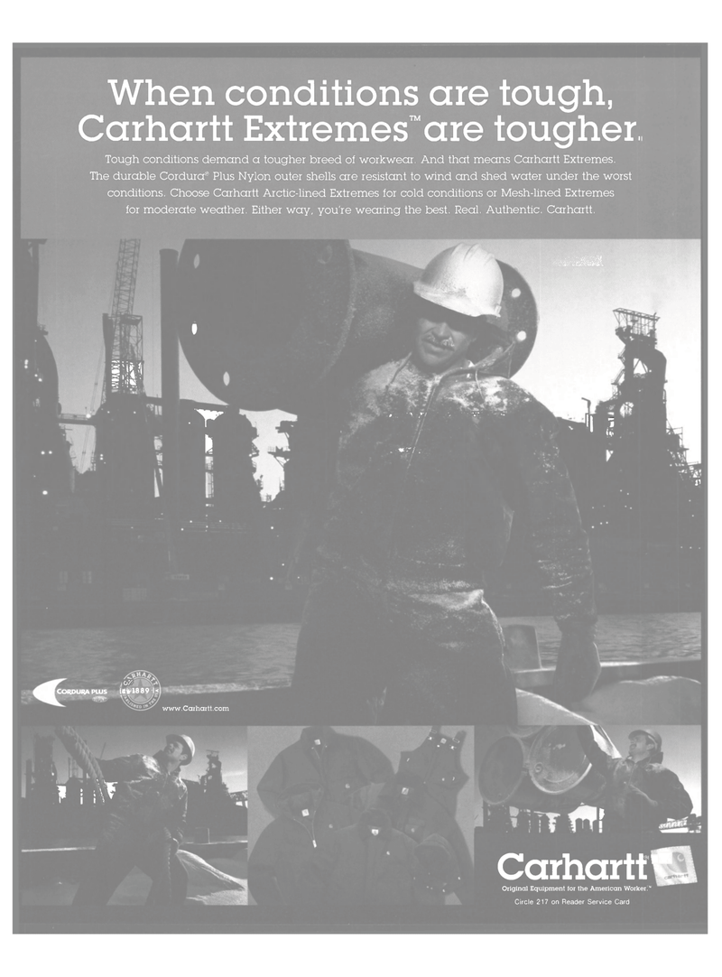 Maritime Reporter Magazine, page 21,  Oct 2000