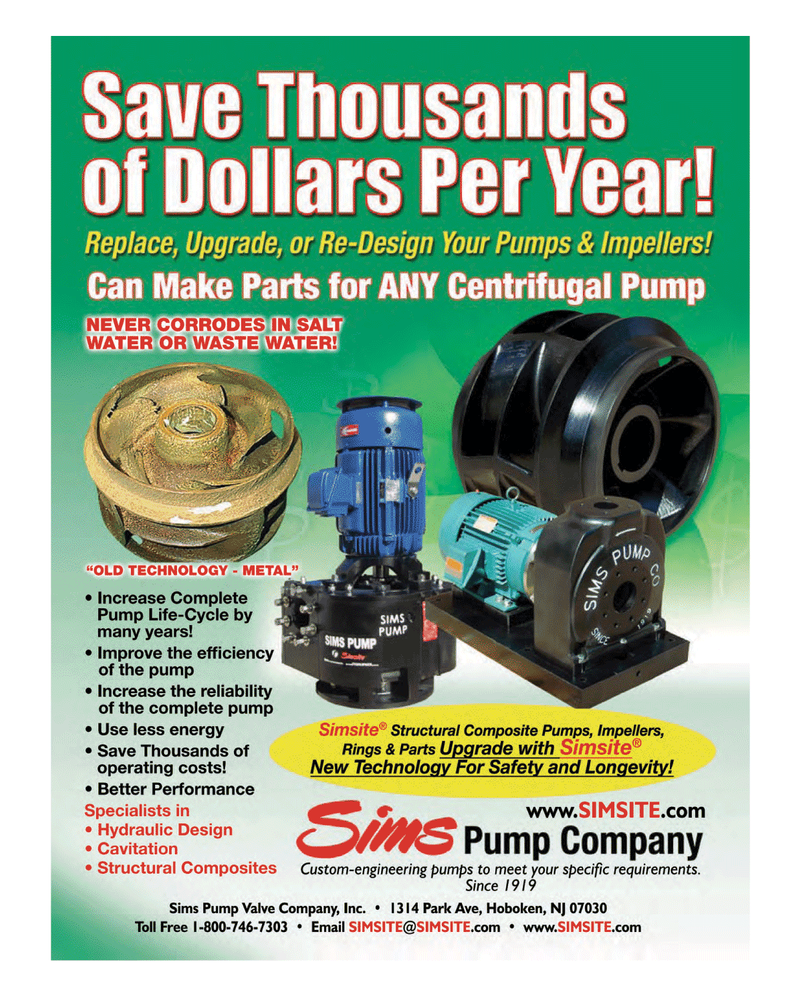 Maritime Reporter Magazine, page 3rd Cover,  Sep 2012
