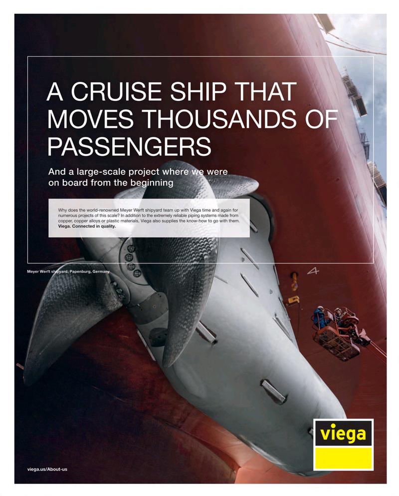 Maritime Reporter Magazine, page 19,  Nov 2017