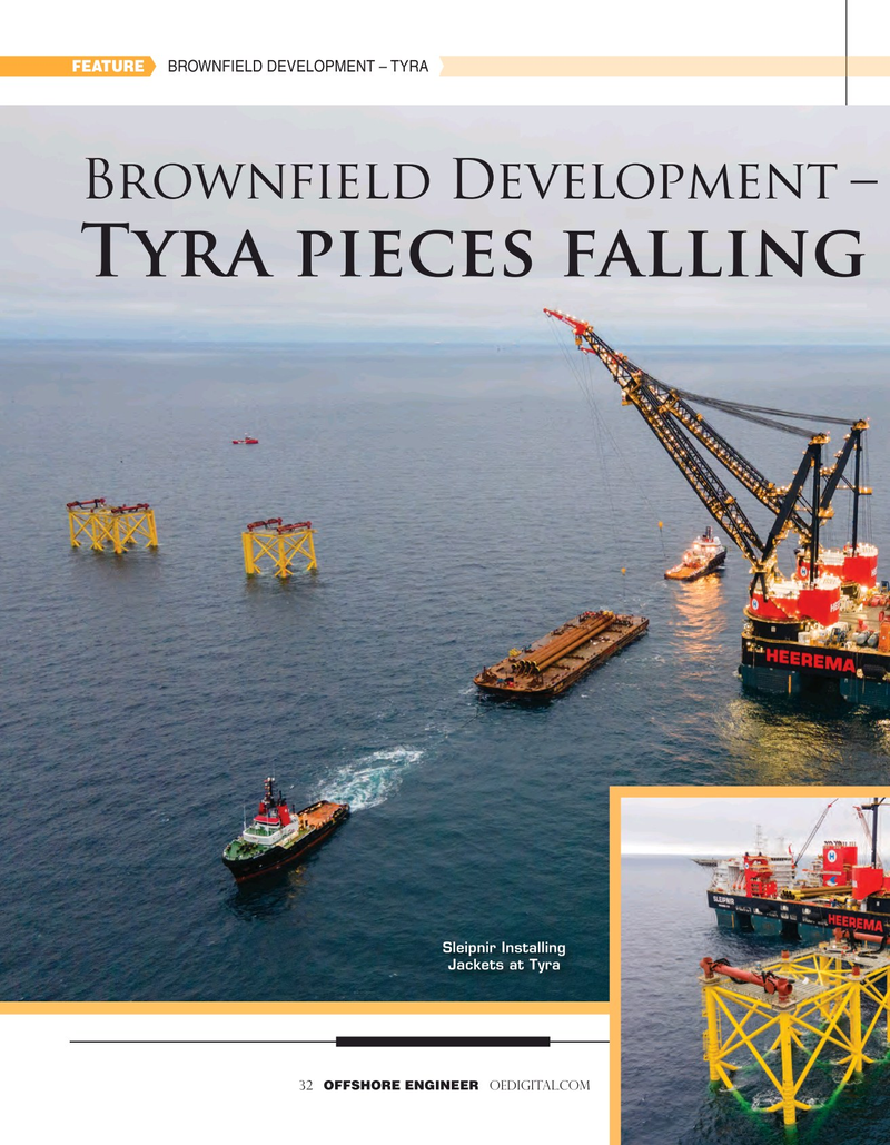 Offshore Engineer Magazine, page 32,  Sep 2020