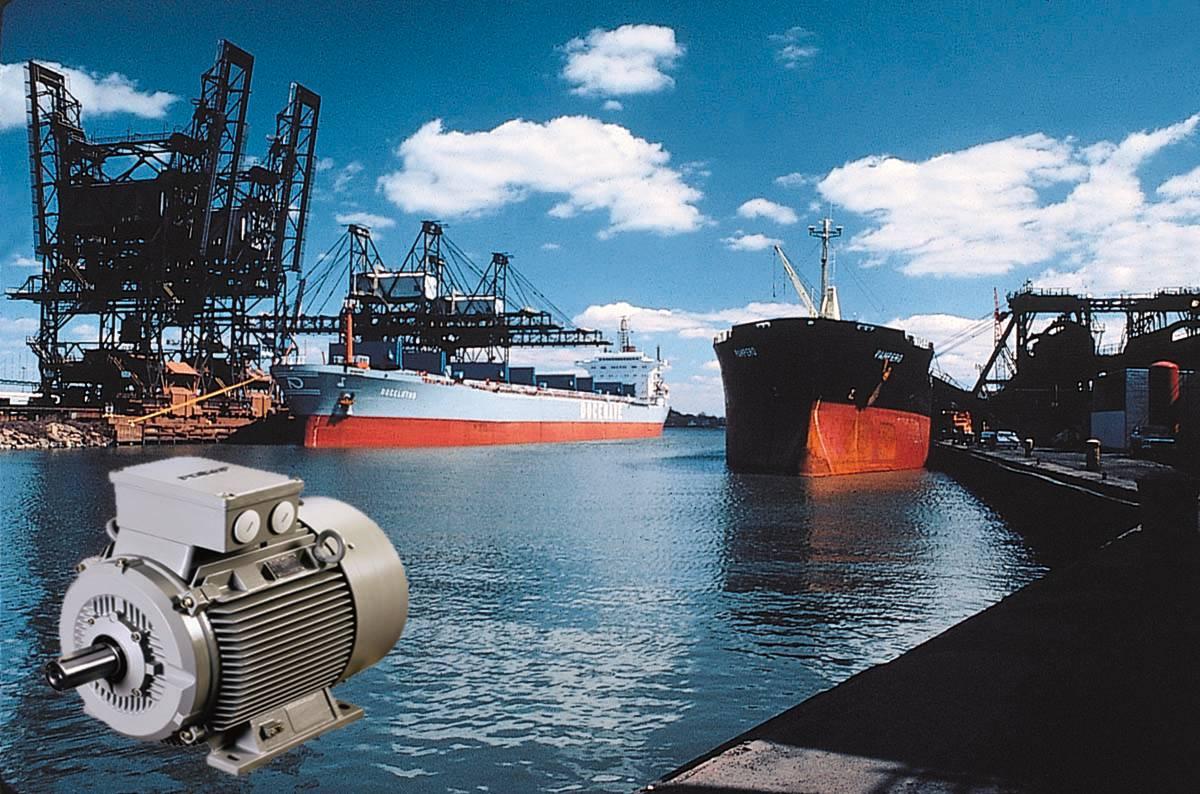 Regal Motors Win Russian River Register Approval