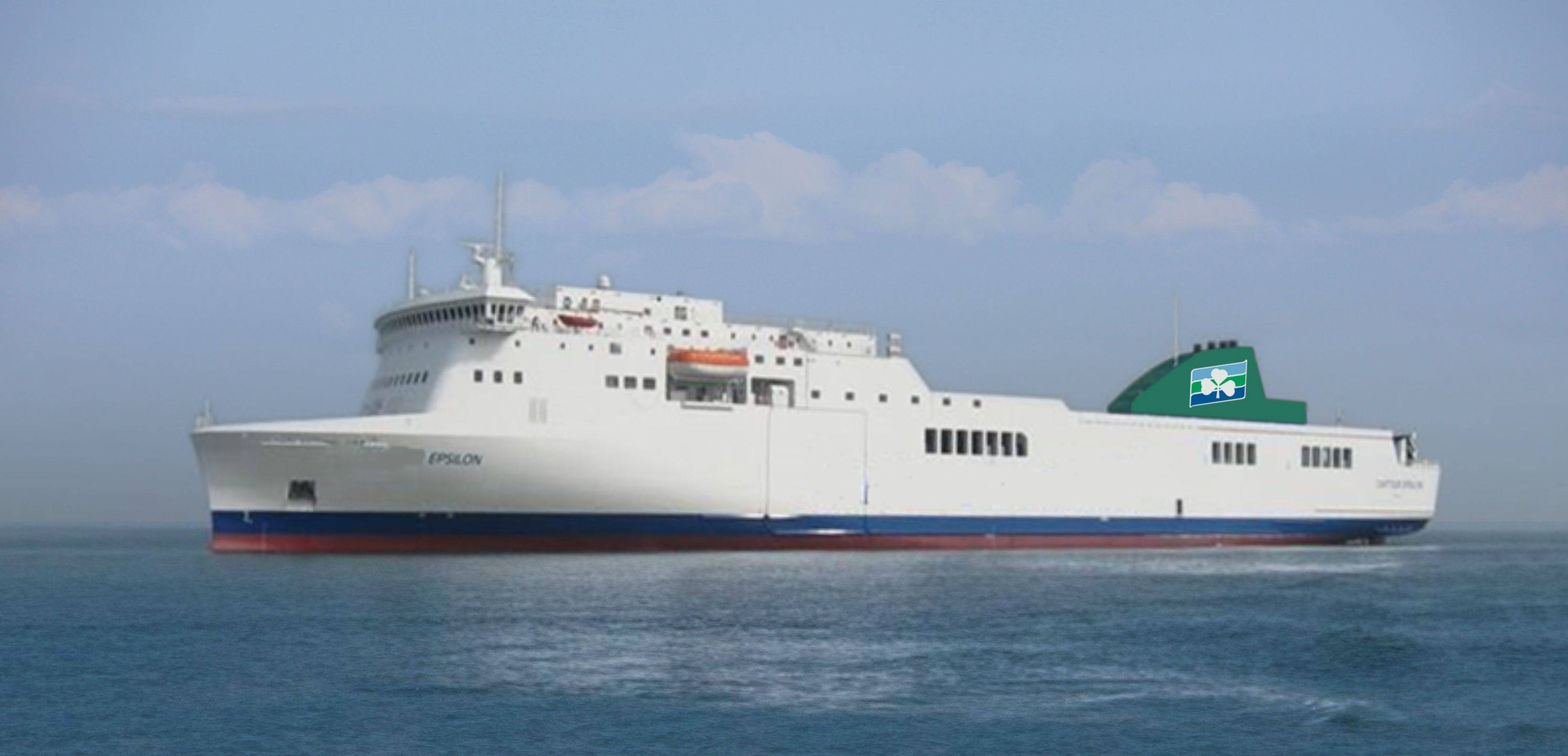 Irish ferries launches dublin cherbourg ferry route - Rosslare ferry port arrivals ...