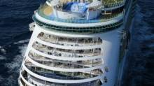 Navigator Of The Seas Gets Texas-Sized Makeover