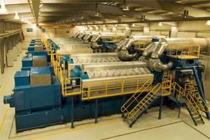 Wärtsilä 32, 6000 Engines Delivered