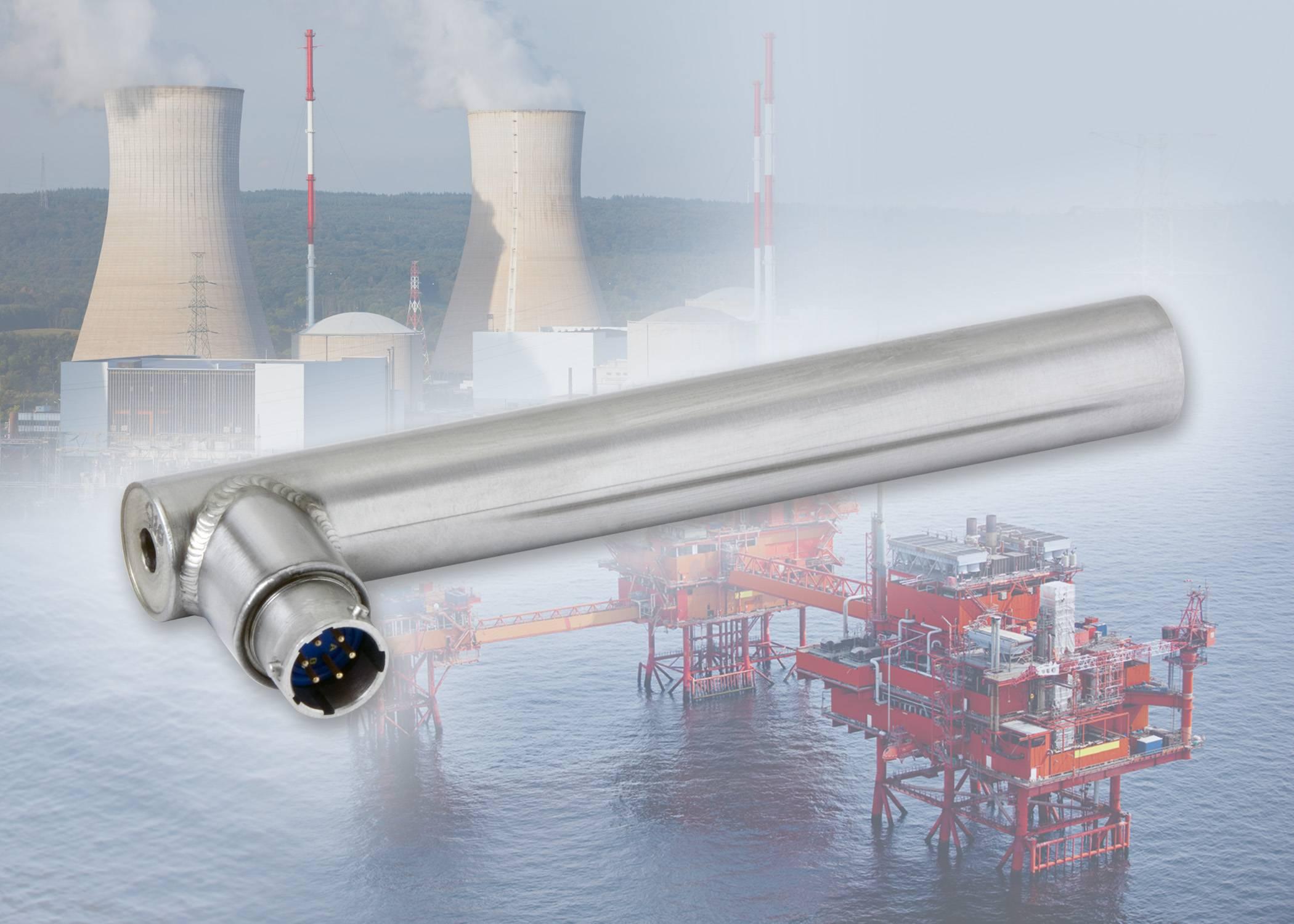 Chemical Sensors for Hostile Environments