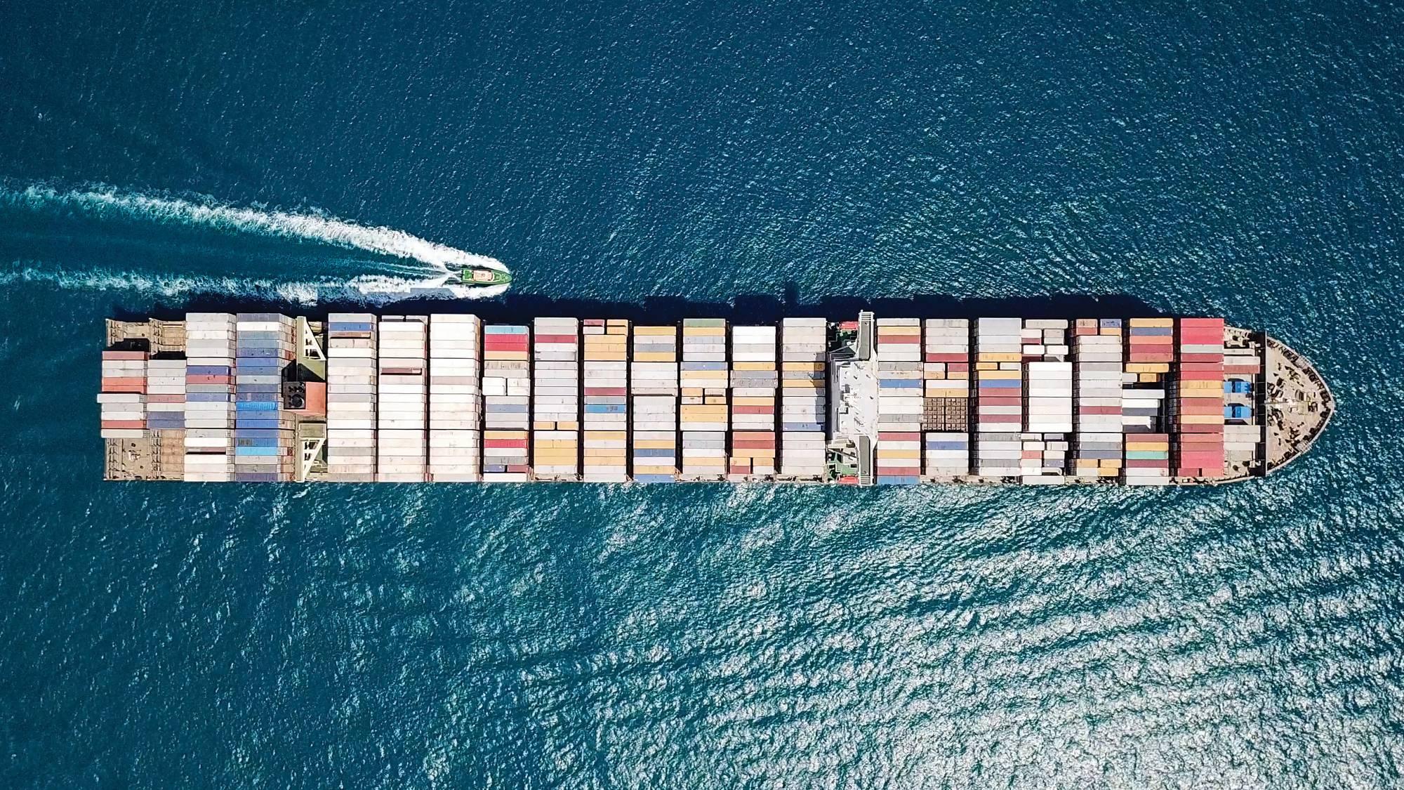 Resultado de imagem para Maersk investe em sistema de bateria para melhorar a produção de energia