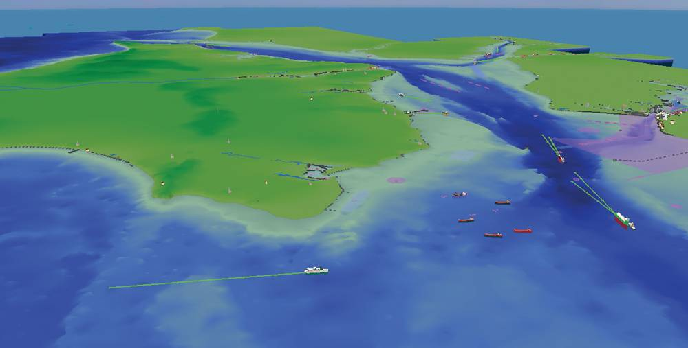 C-Vu 3D VTS - ships waiting outside of Southampton copy WEB.jpg