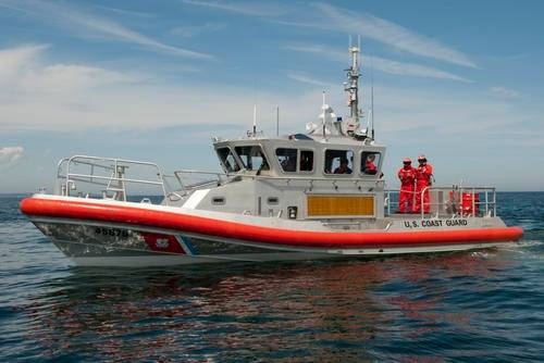 RB-M: Photo credit USCG